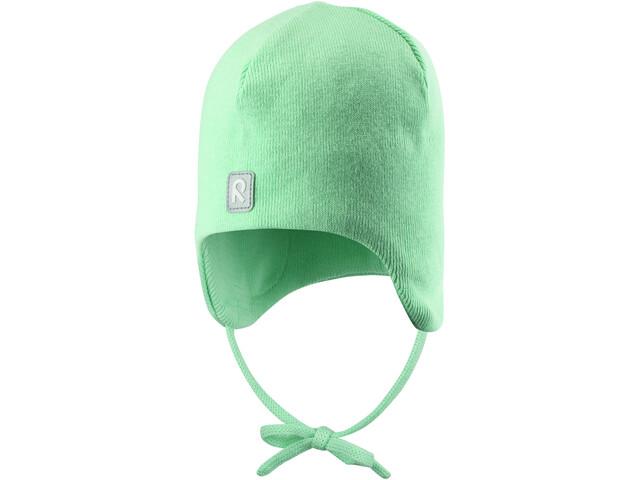 Reima Kivi Beanie Toddler pale green